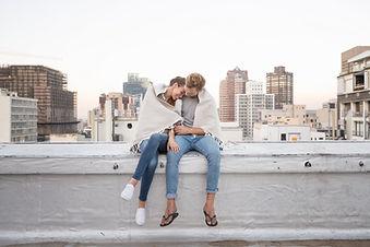 Happy Couple, Relationship Coaching