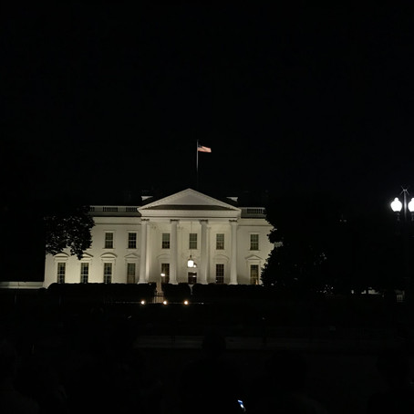 2020 Election: Top 5 Democrats right now