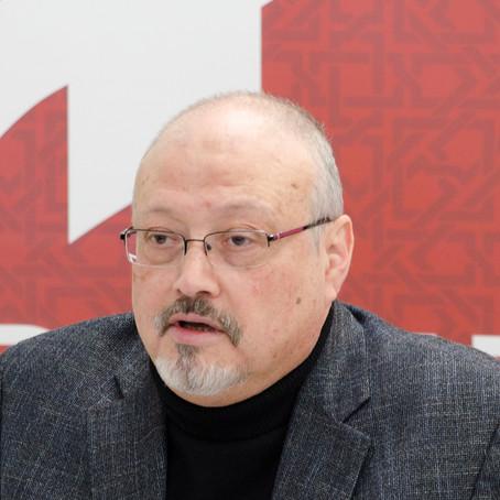 A coming justice for Jamal Khashoggi?