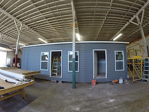 Tiny House for Veterans