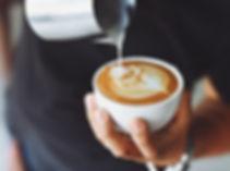Coffee locals drink