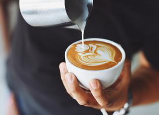 Bulletproof coffee (BPC) โหลดไขมันแบบอร่อยและไว