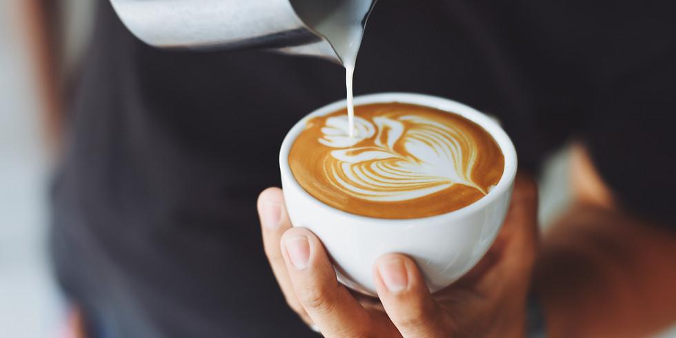 AWA Virtual Coffee Chat!
