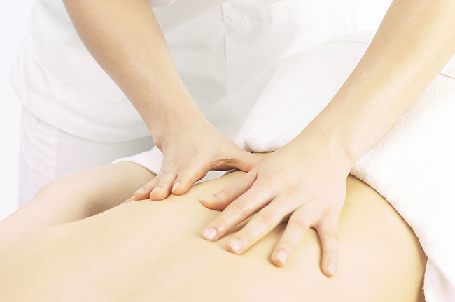Theraputic Massage Therapy