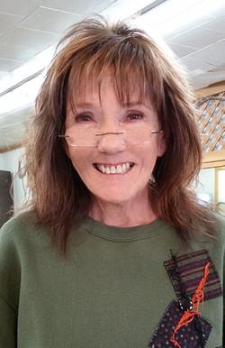 Jackie Chipp