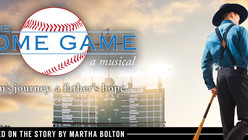 THE HOME GAME: A Musical