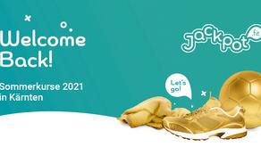 Sommerkurse 2021in Kärnten
