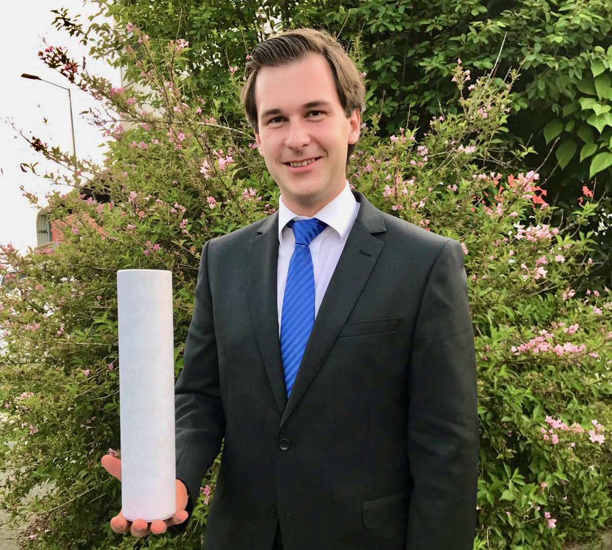 Daniel Sebastian Uschounig