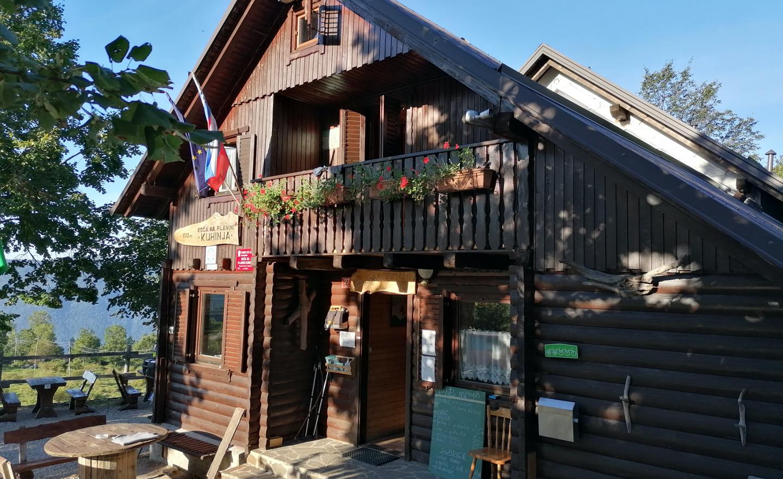 Triglav Nationalpark – Krn