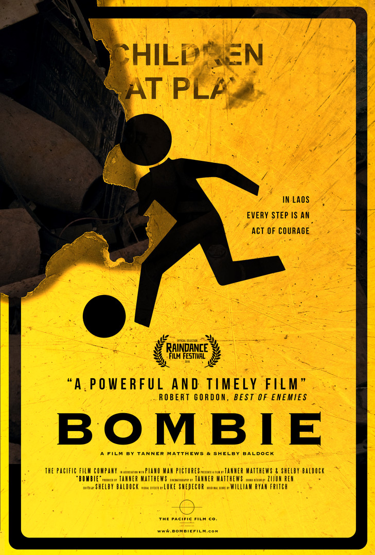 Bombie