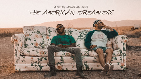 The American Dreamless | Director