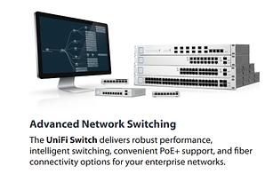 Unifi Switch,UBNT,POE switch sri lanka