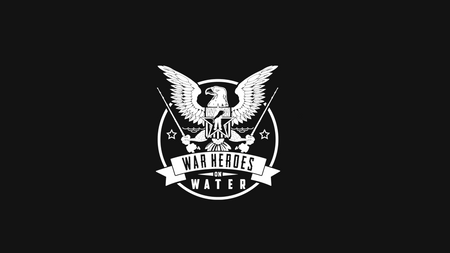 War Heroes on Water | Editing