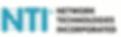 NTI Logo | Environment Monitor