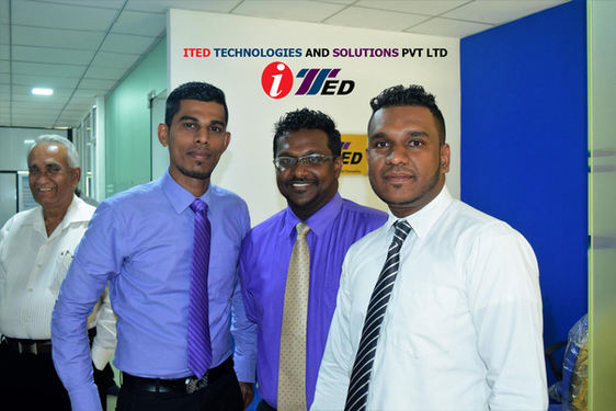 Team ITED