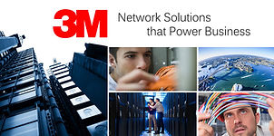 3M Network Cabling in Sri Laka