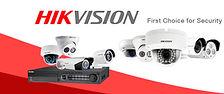 Hikvision | IP cam | HD CCTV