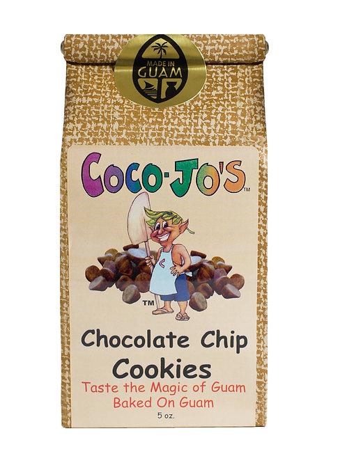 Chocolate Chip  5oz