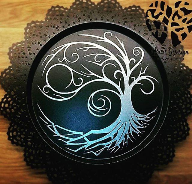 #pyntefat #BirilDesign #sølvtre #silvertree #tilsalgs