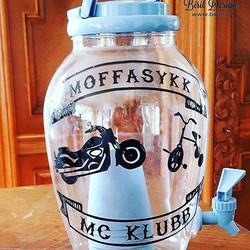 #moffasykk #MC #klubb #ridehard #BirilDesign #tilsalgs