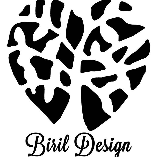 #BirilDesign #logo #copyright #kickass #nature
