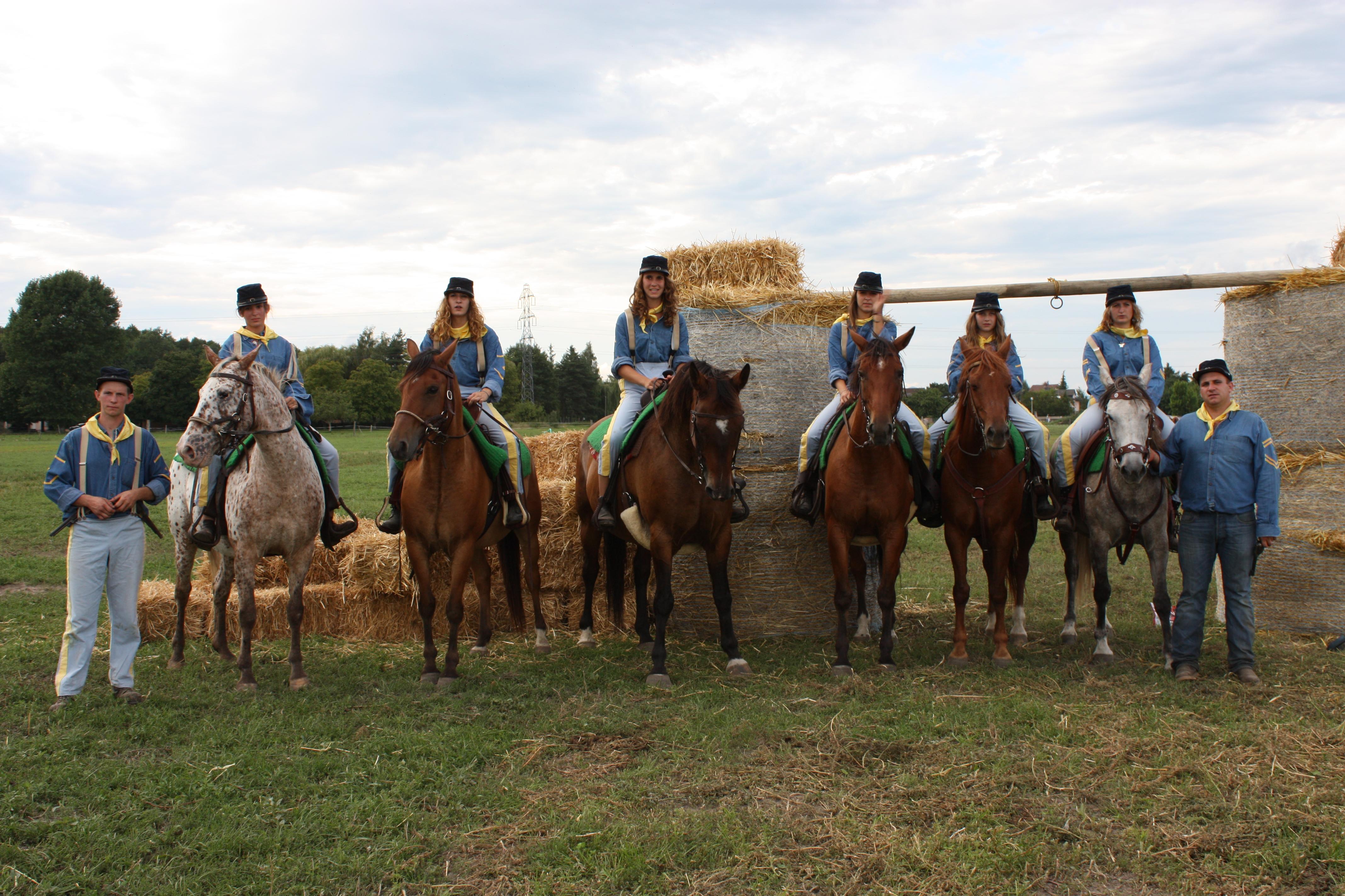Fête du cheval 2010