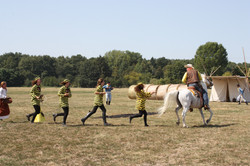 Fête du Cheval 2012