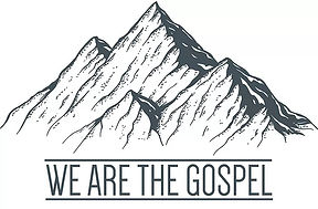We Are the Gospel.jpg