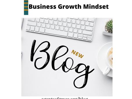 Business Growth Mindset