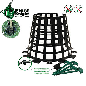 Plant Knight Plant and Tree Guard