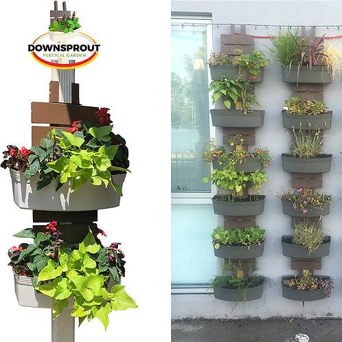 SmartSpring Vertical Garden