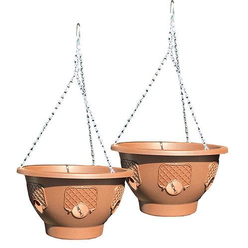 Ultimate Hanging Basket (2-Pack)