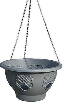 Hanging Basket Ultimate Hanging Basket Topsy Turvy