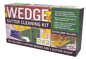 Gutter Starter Kit