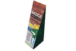 Wedge Single Pack