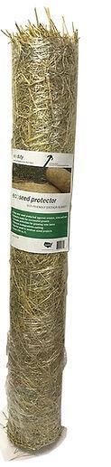 Erosion Blanket Straw Blanket Smart Spring Ecoturf