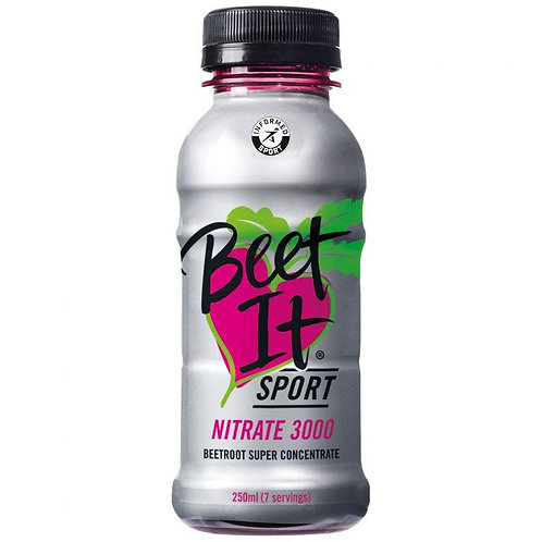 Beet It Sport Nitrate 3000 Concentrate