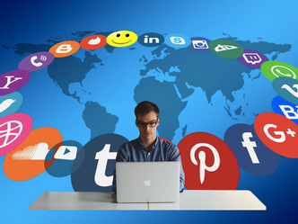 6 Success Tip-Offs for Getting Started with Social Media