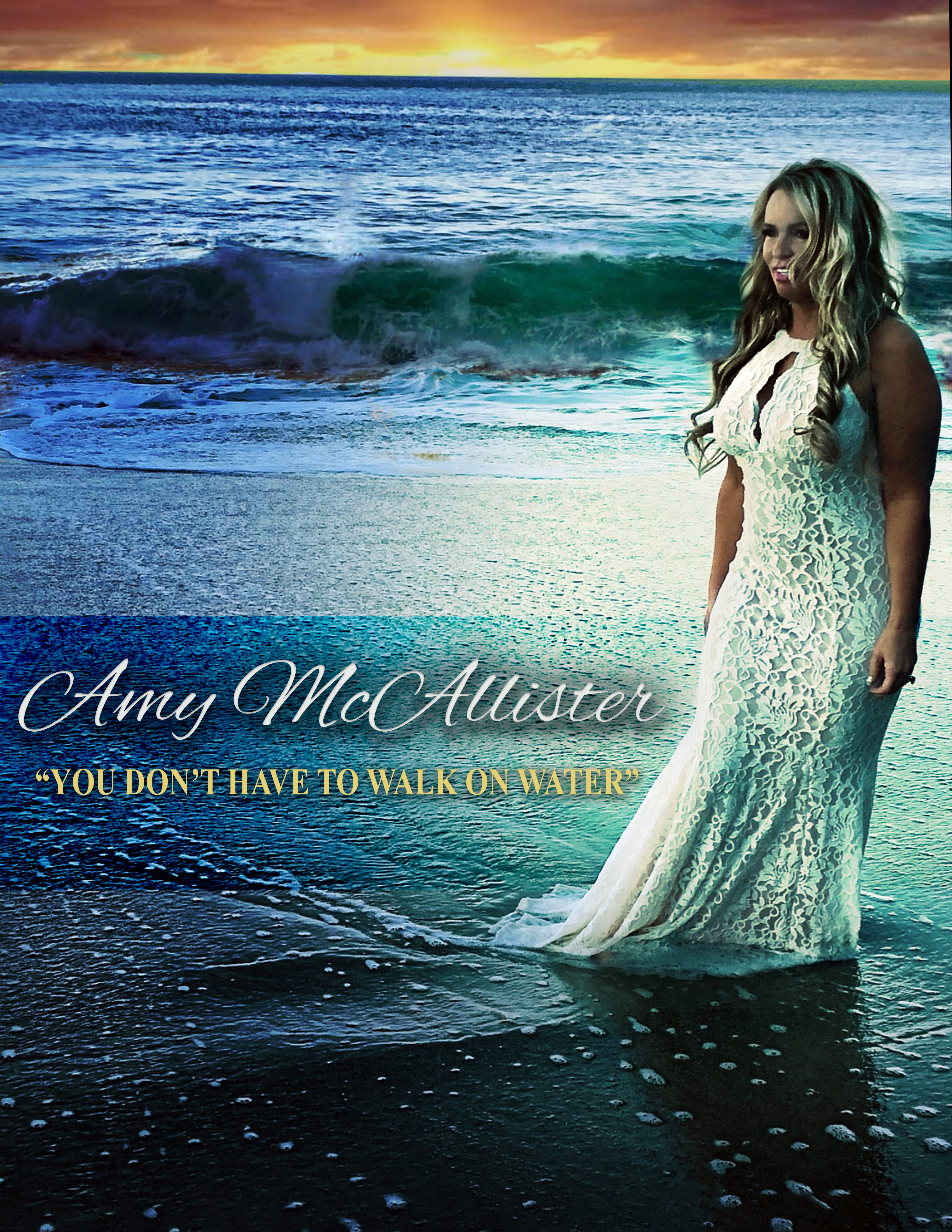 Amy McAllister Single Release Photo3