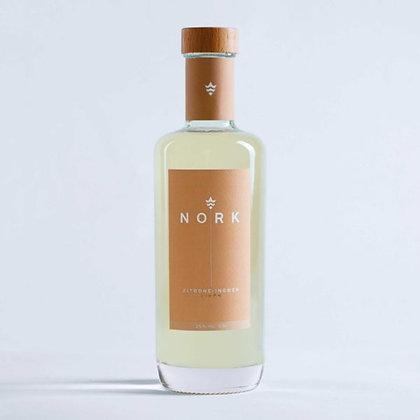 NORK Zitronen-Ingwer-Likör