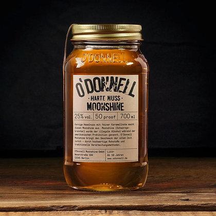 "O'Donnell Moonshine ""Harte Nuss"" 700ml"