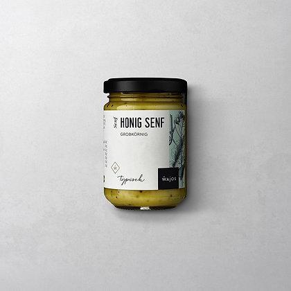 Honig Senf