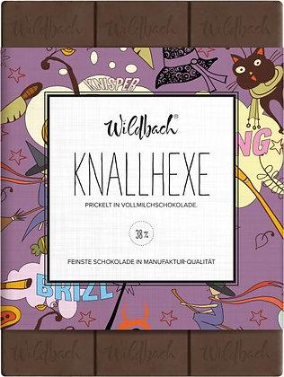 Wildbach Schokolade Knallhexe