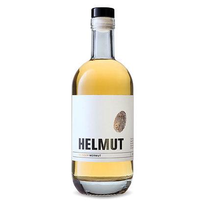 Helmut Wermut - Weiss