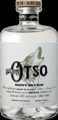 OTSO - Black Pacific Gin
