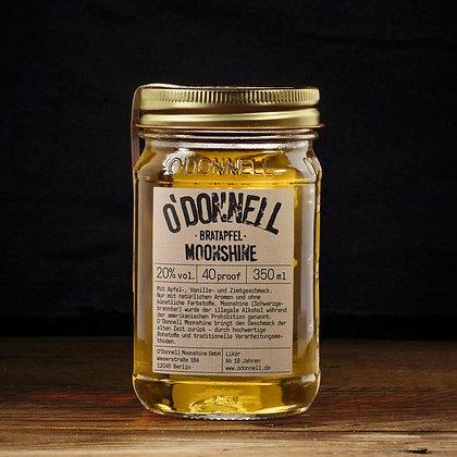 """O'Donnell Moonshine """"Bratapfel"""" 350ml"""