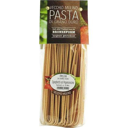 Pasta Spaghetti al Peperoncino