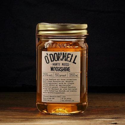 "O'Donnell Moonshine ""Harte Nuss"" 350ml"