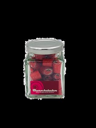 Erdbeer Bonsche
