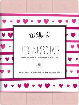 Wildbach Schokolade Lieblingsschatz